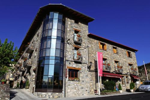 Picture of Hotel Restaurante Revestido