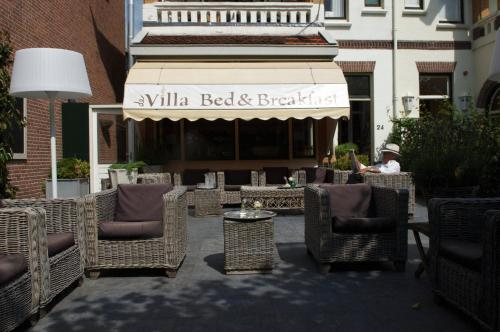 De Villa Bed&Breakfast Photo