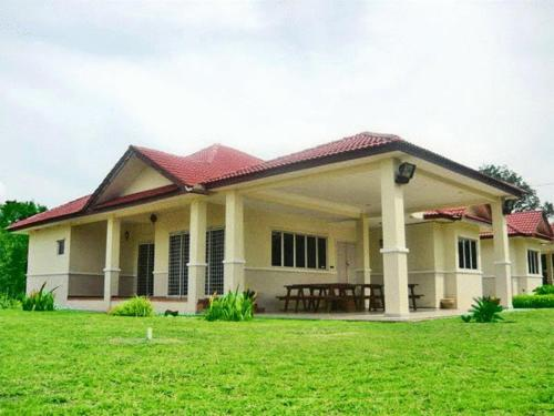 Rebana Pasir Mas Bungalow Photo