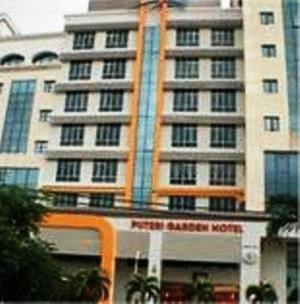 Puteri Garden Hotel Klang Photo