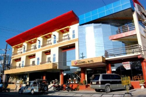 Ilocos Rosewell Hotel Photo