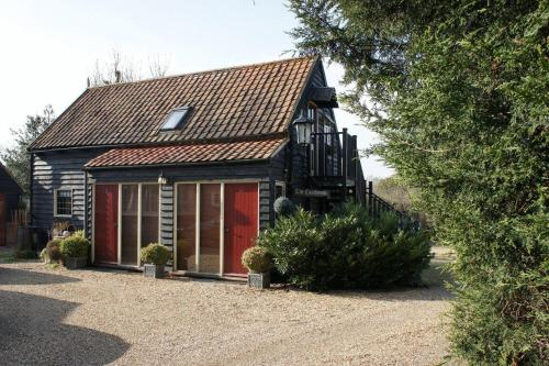 The Coachouse in Stansted Mountfitchet, Essex, East England