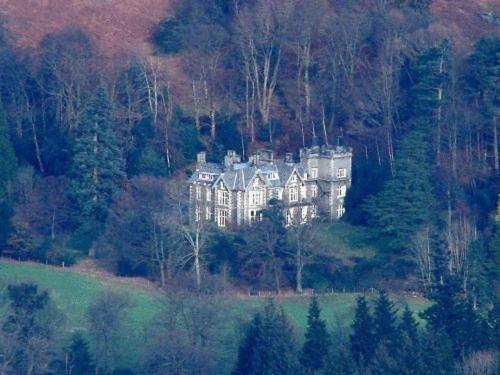 Forest Side Hotel in Grasmere, Cumbria, North West England