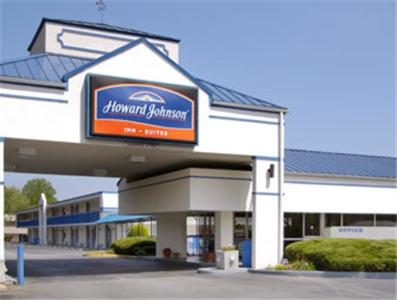 Howard Johnson Inn Commerce Photo
