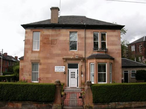 Craigpark Guest House in Glasgow, Glasgow Area, Borders Scotland