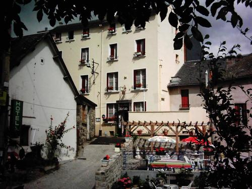 Hotels St Nectaire