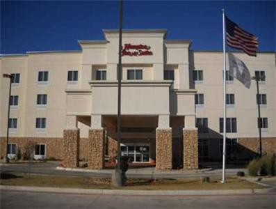 Hampton Inn & Suites Lubbock Photo