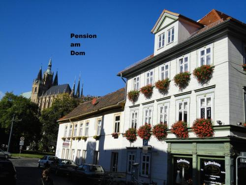 Pension am Dom Photo