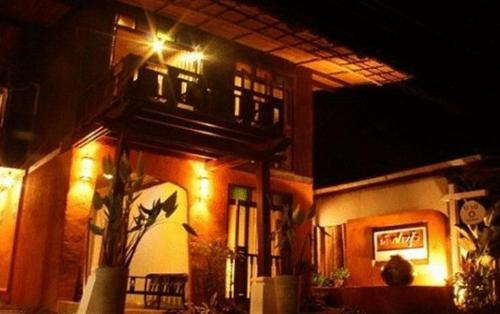 Baan Pai Roong Boutique Guesthouse Photo
