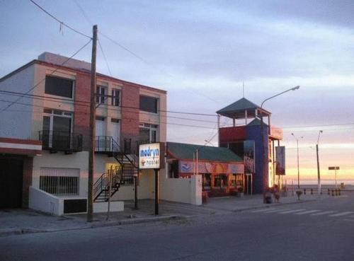 Hostel Madryn Photo