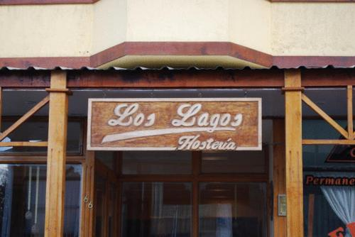Los Lagos Hosteria Photo