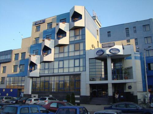 Alcadibo Center Photo