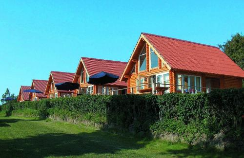 Langeland Holiday Park Cottages Photo