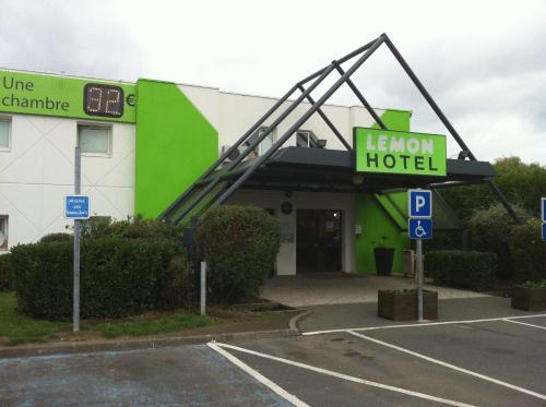 Hotels Tourcoing