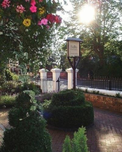 Ba Ba Guest House in Chester, Cheshire, North West England