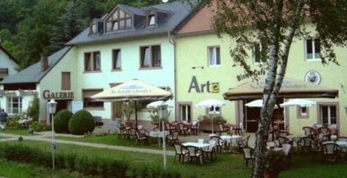 Gasthaus Arte Photo