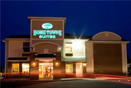 Home-Towne Suites Bowling Green Photo