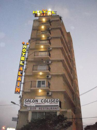 Picture of Hotel Alain