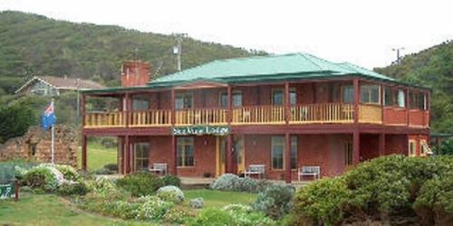 Cape Bridgewater Seaview Lodge: fotografie