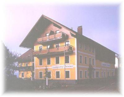 Hotel und Landgasthof Pointner Photo