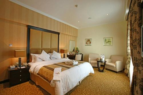 London Suites Hotel - Hotel in Dubai