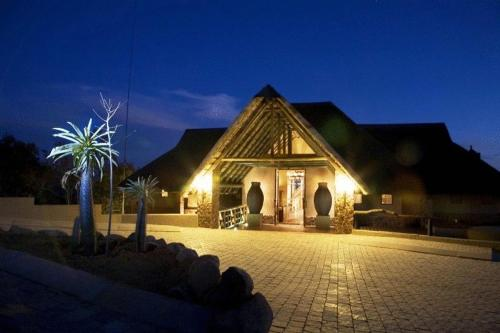 Shakama Private Game Lodge & Spa Photo