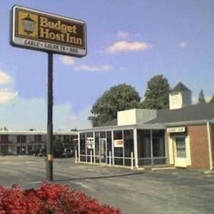 Budget Host Inn Hazelwood Photo