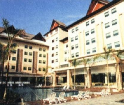 One Hotel Helang Photo