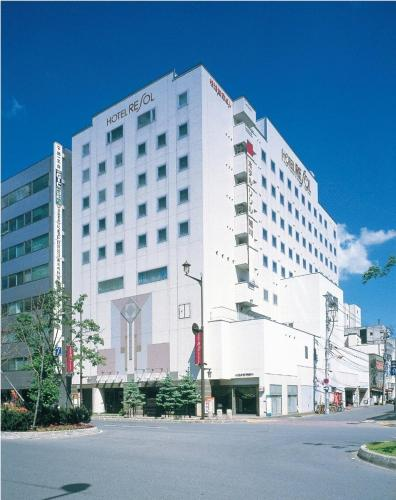 Hotel Resol Asahikawa Photo