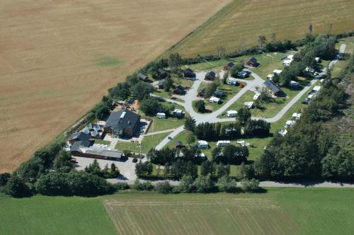 Himmerland Camping & Cottages Photo
