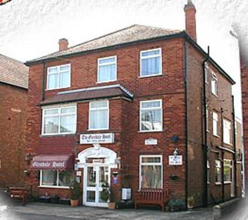 The Glendale in Skegness, Lincolnshire, East England