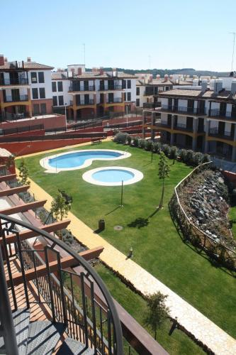 Picture of Apartamentos Predio Golf Y Playa