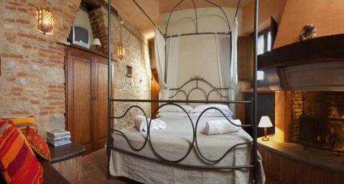 Umbria Accommodation Photo