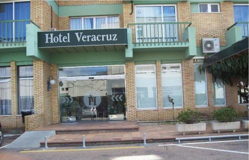 Picture of Hotel Veracruz