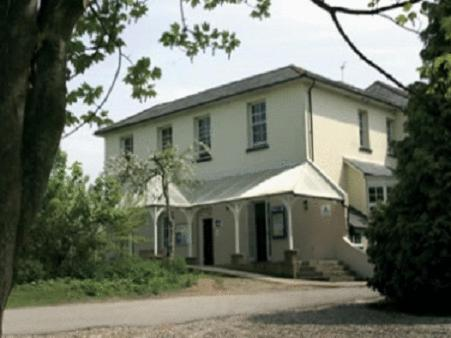 YHA Arundel in Arundel, West Sussex, South East England