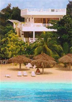 Beach House Villas Negril Photo