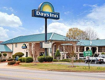 Days Inn Thomaston Photo