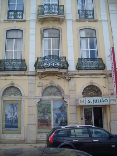 Sao Juliao Photo