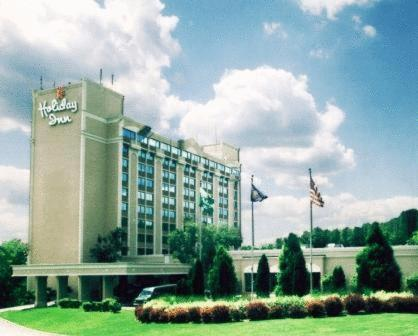 Holiday Inn Pittsburgh-International Airport Photo