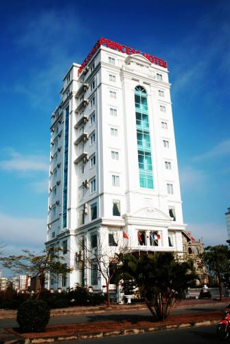 Princess Hotel Haiphong Photo