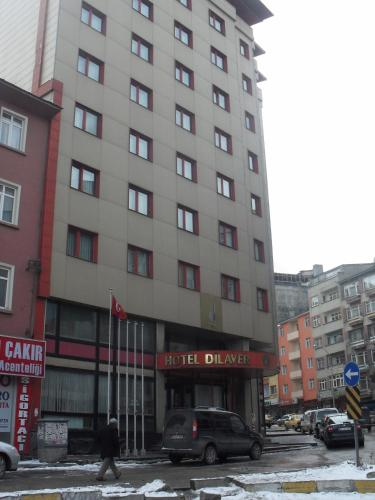 Dilaver Hotel Photo