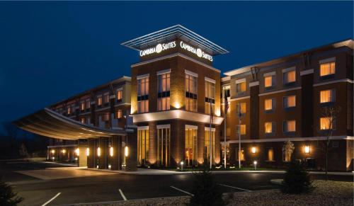 Cambria Suites Raleigh Durham Airport Photo