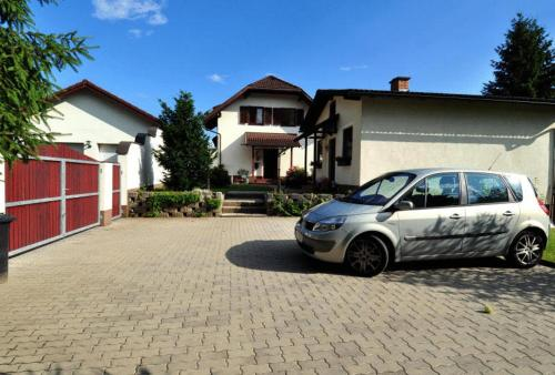 Appartement Ferienwohnung Bungalow Accanto Photo