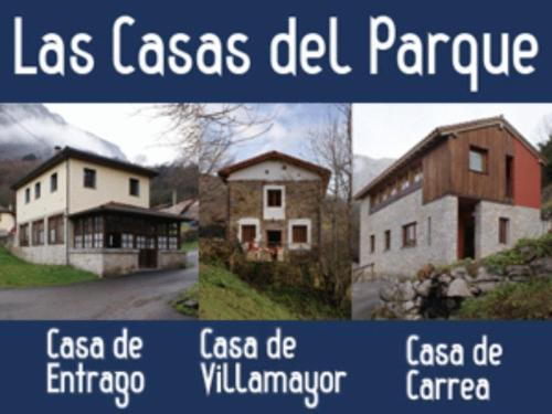 Picture of Las Casas del Parque
