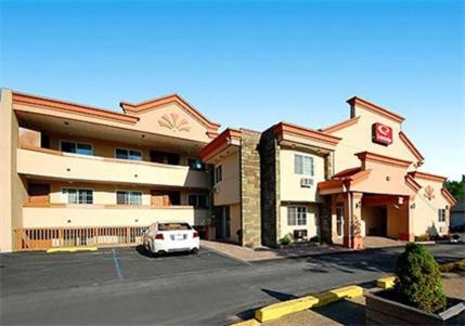 Econo Lodge Monticello Photo
