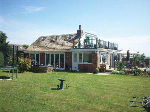 Sharons Bed And Breakfast in Minster, Kent, South East England