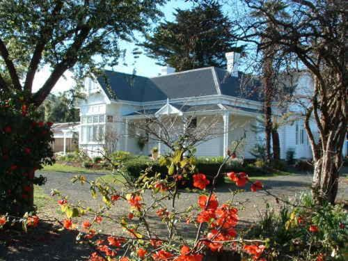 Huonville Guesthouse Photo
