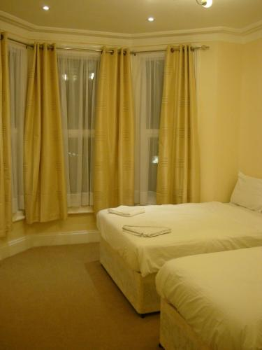 Pearl Hotel in London, Greater London, South East England