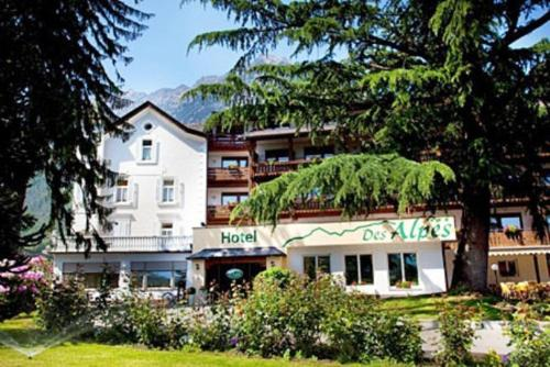 online booking Lagundo lodging Hotel Des Alpes