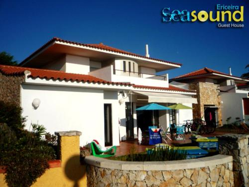 Ericeira Sea Sound - Guest House Photo
